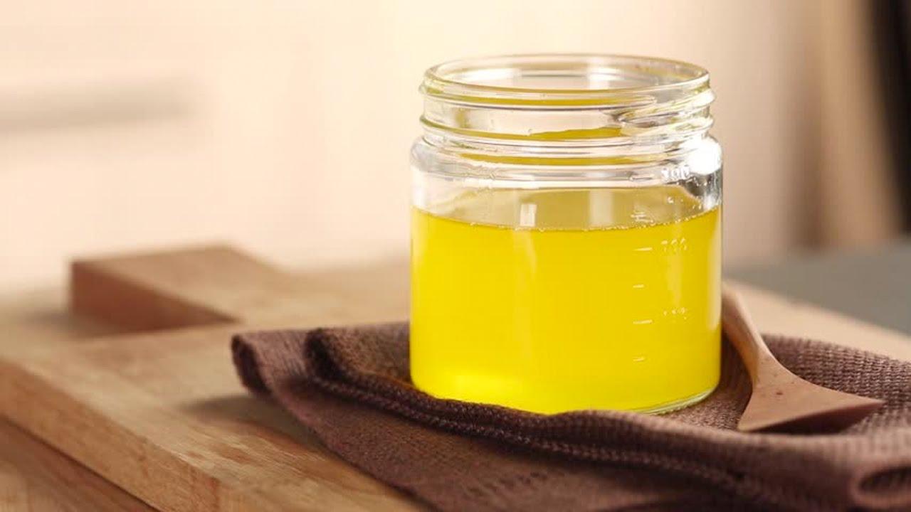 Butter Oil | UGA Group